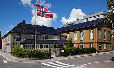 Hotel Kong Carl – Sandefjord